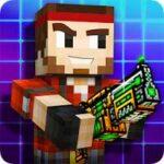 Pixel game 3D mod APK